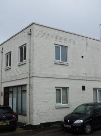 Lansdown Crescent Lane