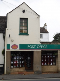 Prestbury Post Office