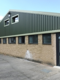 OFFICES IN ANDOVERSFORD